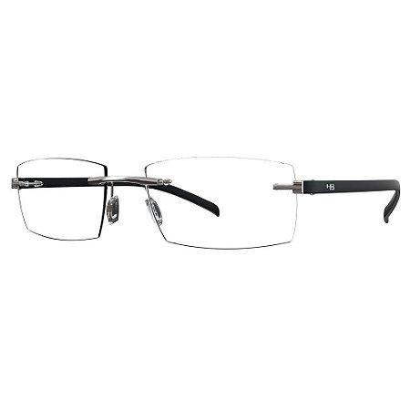 Óculos de Grau HB 93064 - Preto
