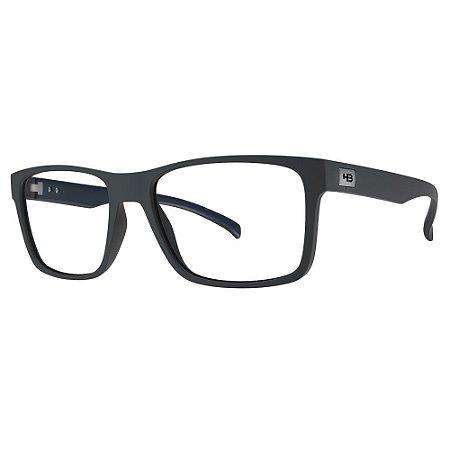 Óculos de Grau HB 93108 - Cinza