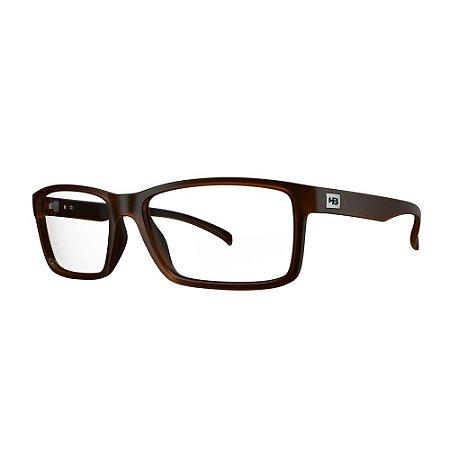 Óculos de Grau HB 93147 - Marrom