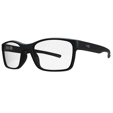 Óculos de Grau HB 93153 Teen - Preto