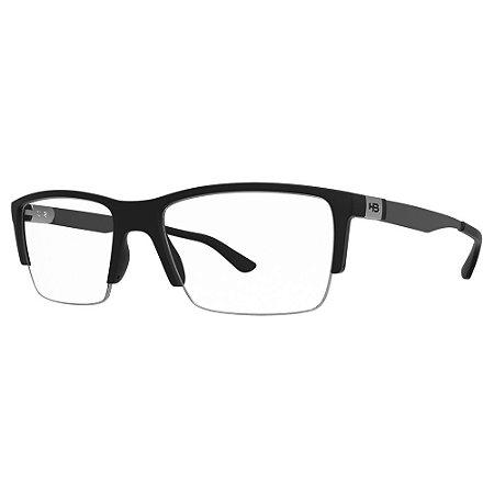 Óculos de Grau HB 93155 - Preto