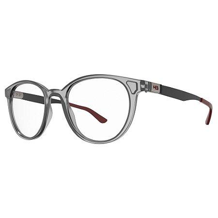 Óculos de Grau HB 93156 - Cinza