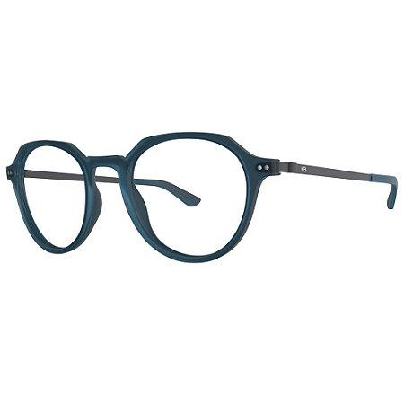 Óculos de Grau HB 93157 - Azul