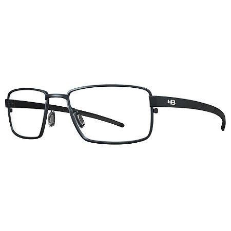 Óculos de Grau HB 93422 - Preto
