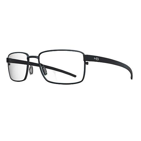 Óculos de Grau HB 93423 - Preto