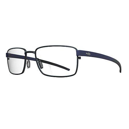 Óculos de Grau HB 93423 - Cinza