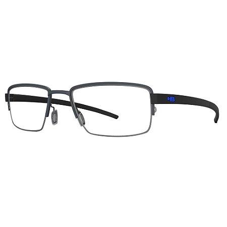 Óculos de Grau HB 93424 - Preto