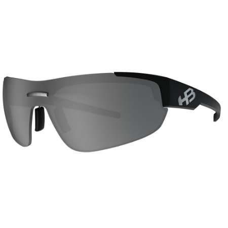 Óculos de Sol HB Highlander 3B - Preto Espelhado