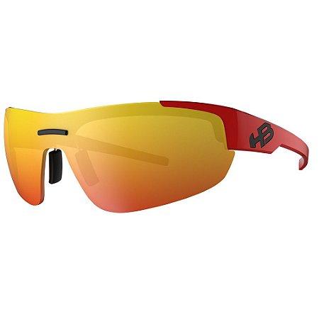 Óculos de Sol HB Highlander 3B - Vermelho