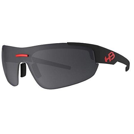 Óculos de Sol HB Highlander 3R - Preto Fosco