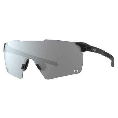 Óculos de Sol HB Quad V - Prata
