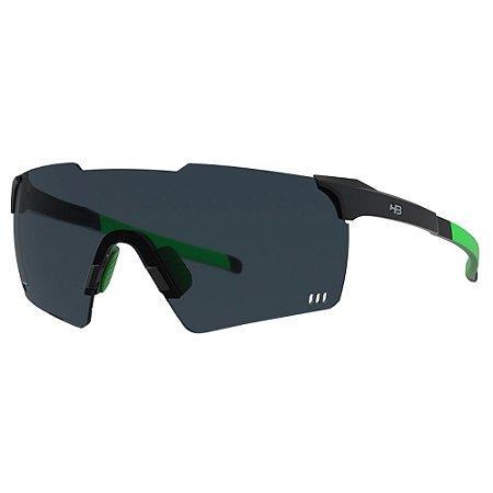Óculos de Sol HB Quad V - Preto