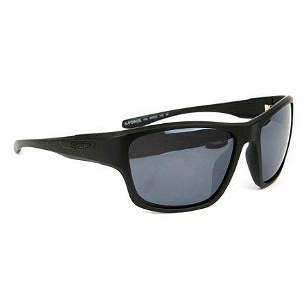 Óculos de Sol Speedo X-Force A02/60 Preto - Polarizado