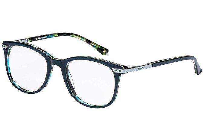Óculos de Grau Lilica Ripilica VLR107 C02/48 Azul/Tartaruga