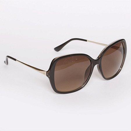 Óculos de Sol Atitude AT5446H02/58 - Marrom