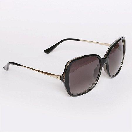 Óculos de Sol Atitude AT5446H01/58 - Preto