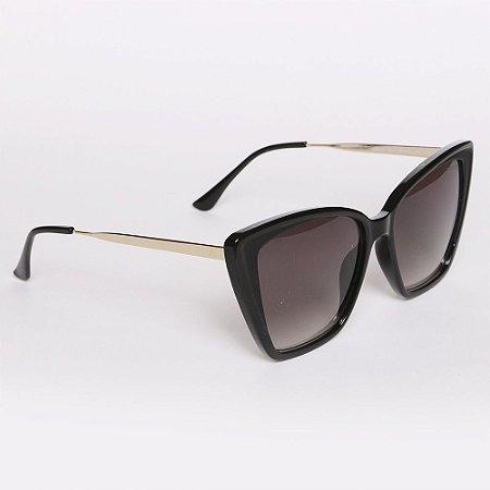 Óculos de Sol Atitude AT5430A01/57 - Preto