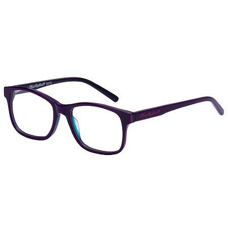 Óculos de Grau Lilica Ripilica VLR138 C2/48 Preto