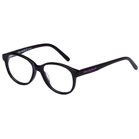 Óculos de Grau Lilica Ripilica VLR137 C1/47 Preto