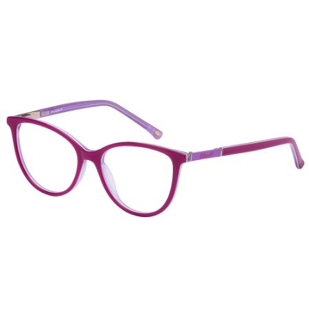 Óculos de Grau Lilica Ripilica VLR134 C05/49 Rosa