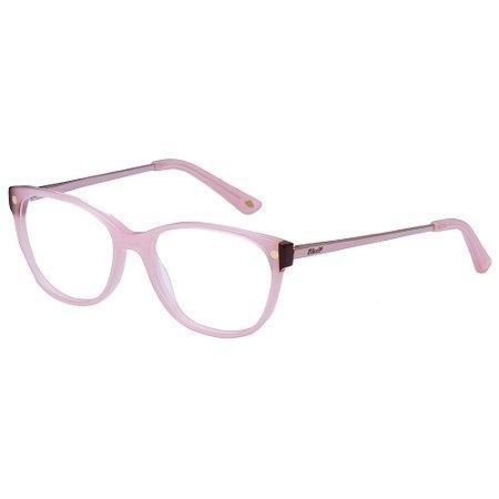 Óculos de Grau Lilica Ripilica VLR128 C01/50 Rosa