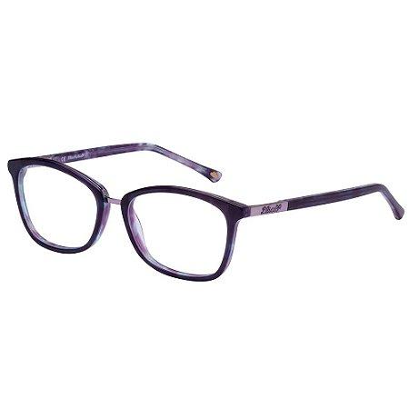 Óculos de Grau Lilica Ripilica VLR127 C05/49 Preto