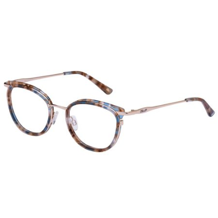 Óculos de Grau Lilica Ripilica VLR125 C04/48 Azul