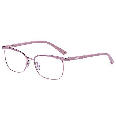 Óculos de Grau Lilica Ripilica VLR124 C05/49 Cobre