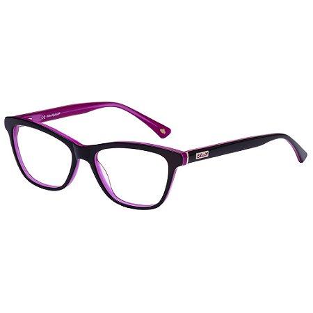 Óculos de Grau Lilica Ripilica VLR123 C03/49 Preto
