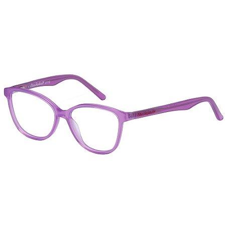 Óculos de Grau Lilica Ripilica VLR117 C4/48 Roxo