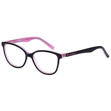 Óculos de Grau Lilica Ripilica VLR117 C2/48 Preto