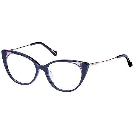 Óculos de Grau Victor Hugo VH1802 09P2/51 Rosa