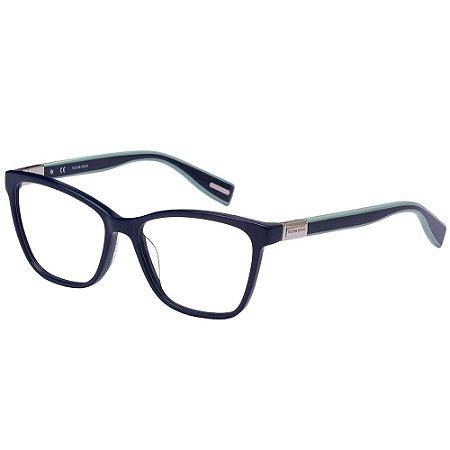 Óculos de Grau Victor Hugo VH1792 09GU/55 Preto