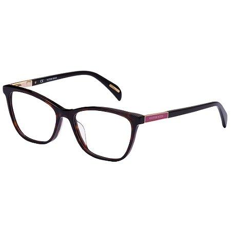 Óculos de Grau Victor Hugo VH1783 0722/53 Tartaruga