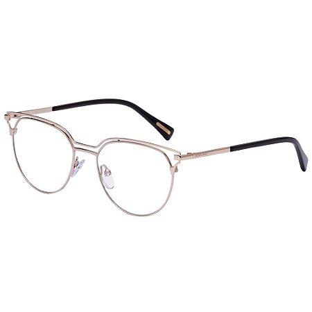 Óculos de Grau Victor Hugo VH1280 0300/51 Cobre