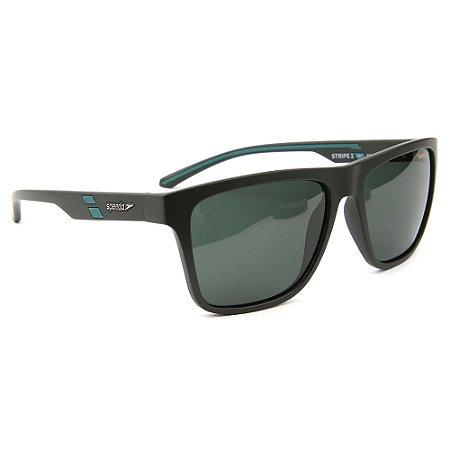 Óculos de Sol Speedo Stripe 2 D01/57 Preto