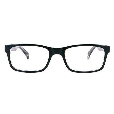 Óculos de Grau Speedo SP7006 A01/54 Preto