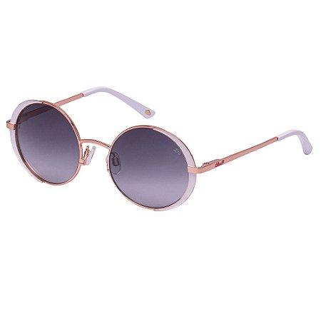 Óculos de Sol Lilica Ripilica SLR147 C03/48 Roxo