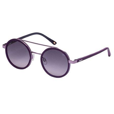 Óculos de Sol Lilica Ripilica SLR146 C03/45 Roxo