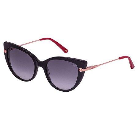 Óculos de Sol Lilica Ripilica SLR143 C06/49 Preto