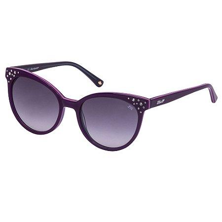 Óculos de Sol Lilica Ripilica SLR142 C03/50 Roxo
