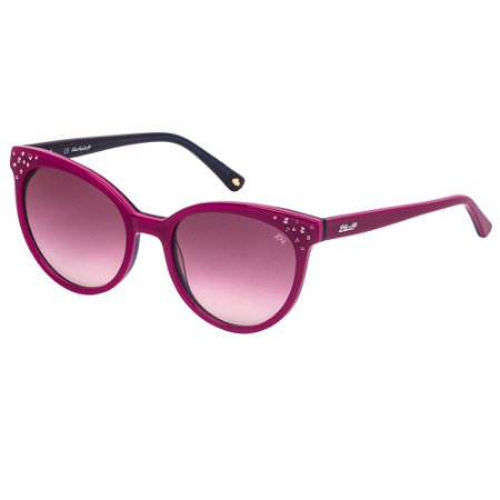 Óculos de Sol Lilica Ripilica SLR142 C02/50 Rosa