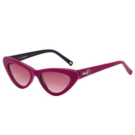 Óculos de Sol Lilica Ripilica SLR137 C02/48 Rosa