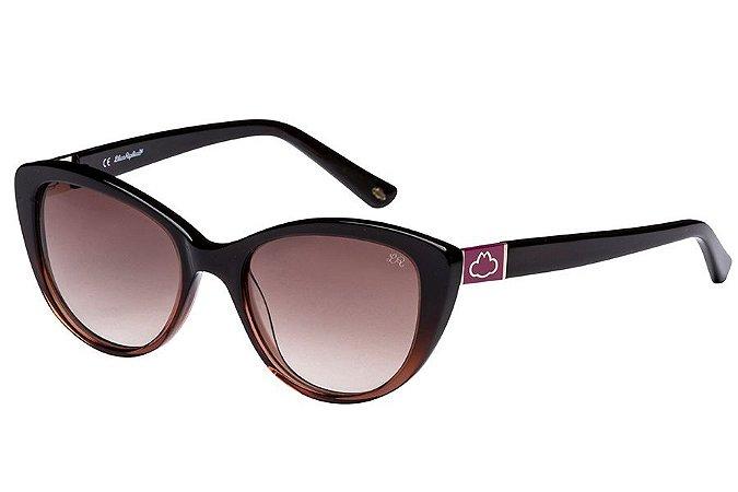 Óculos de Sol Lilica Ripilica SLR132C03/47 Marrom