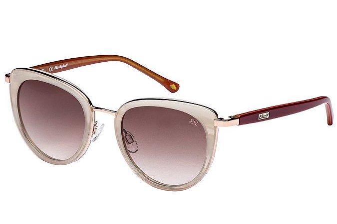 Óculos de Sol Lilica Ripilica SLR131C03/47 Bege/Vinho