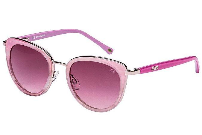 Óculos de Sol Lilica Ripilica SLR131C01/47 Rosa