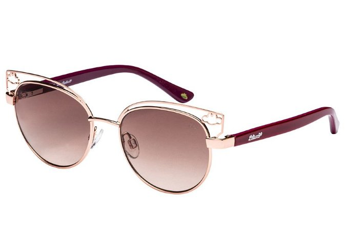 Óculos de Sol Lilica Ripilica SLR128C03/48 Bronze