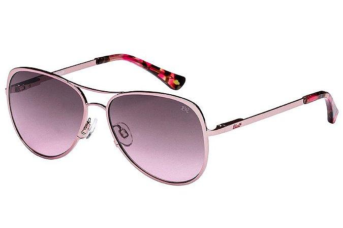 Óculos de Sol Lilica Ripilica SLR125C02/50 Rosa