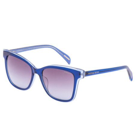 Óculos de Sol Victor Hugo SH1790 0WA2/54 Azul