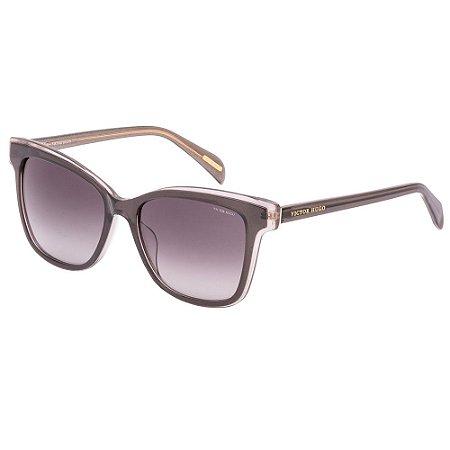 Óculos de Sol Victor Hugo SH1790 0TA9/54 Roxo